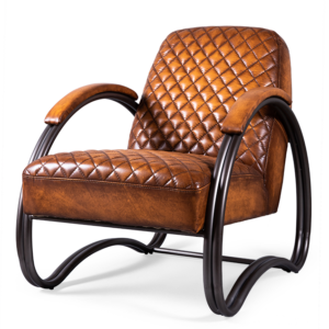 Кресло Comendor brown
