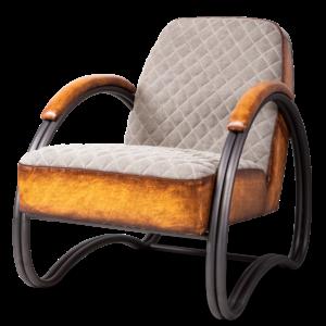 Кресло Comendor grey