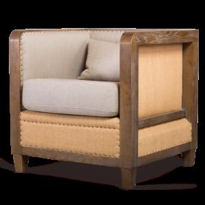 Кресло CUB