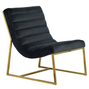 Кресло Dark Velvet