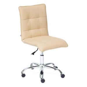 Кресло Deborah eco-leather beige