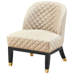 Кресло Drugonite beige