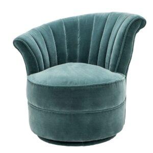 Кресло Eichholtz Chair Aero Left