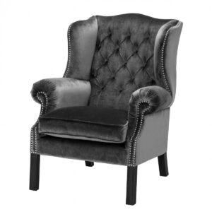 Кресло Eichholtz Chair Bradley