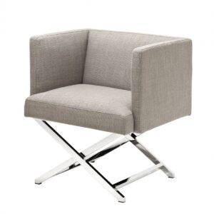 Кресло Eichholtz Chair Dawson Sand