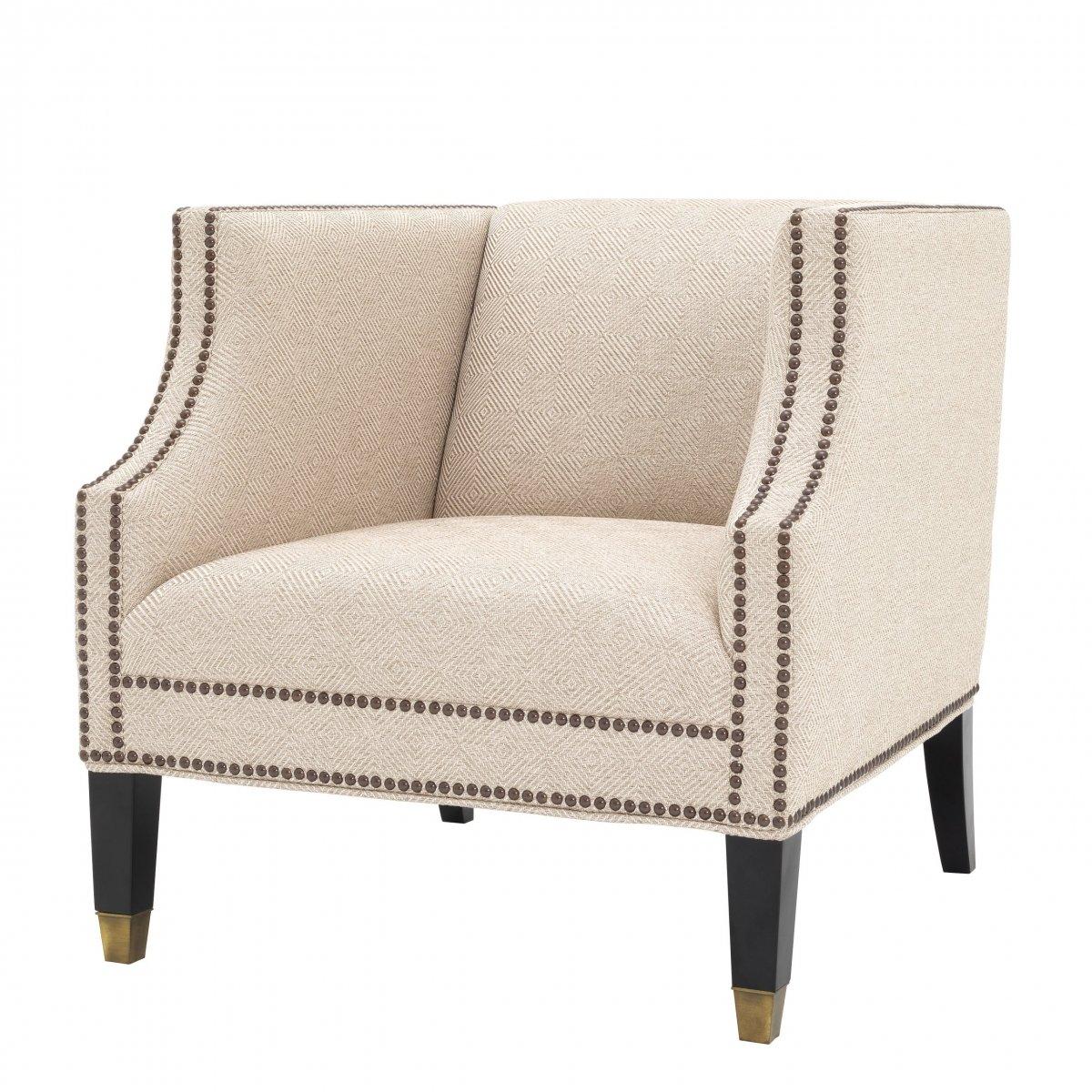 Кресло Eichholtz Chair Doheny  - фото 1