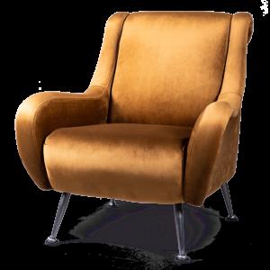 Кресло Chair Giardino ginger