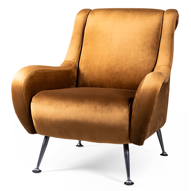Кресло Chair Giardino ginger  - фото 1