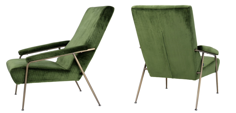 Кресло Eichholtz Chair Gio  - фото 2