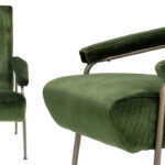 Кресло Eichholtz Chair Gio  - фото 3