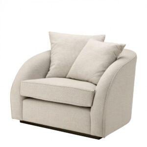 Кресло Eichholtz Chair Les Palmiers Natural