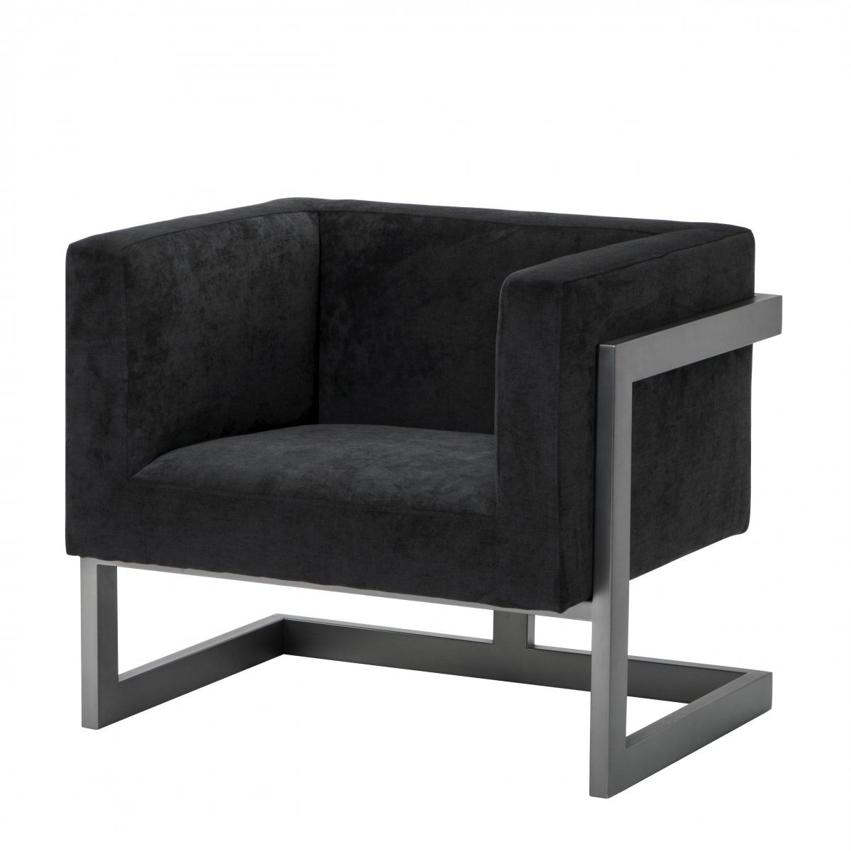 Кресло Eichholtz Chair Mendoza  - фото 1