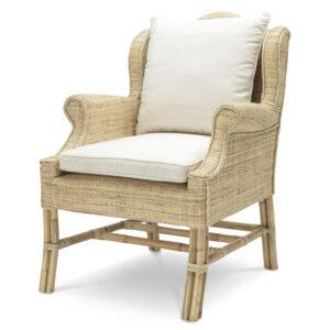 Кресло Eichholtz Chair Porto Ercole
