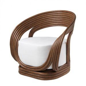 Кресло Eichholtz Chair Romeo Cinnamon
