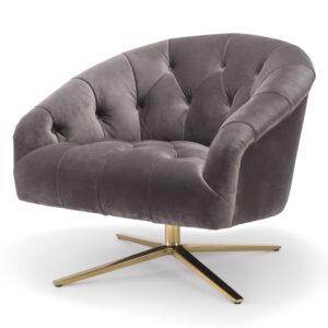 Кресло Eichholtz Swivel Chair Gardner