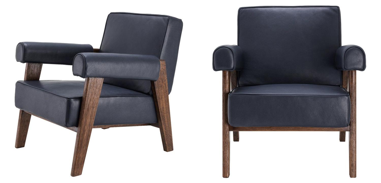 Кресло Eichholtz Chair Milo  - фото 2