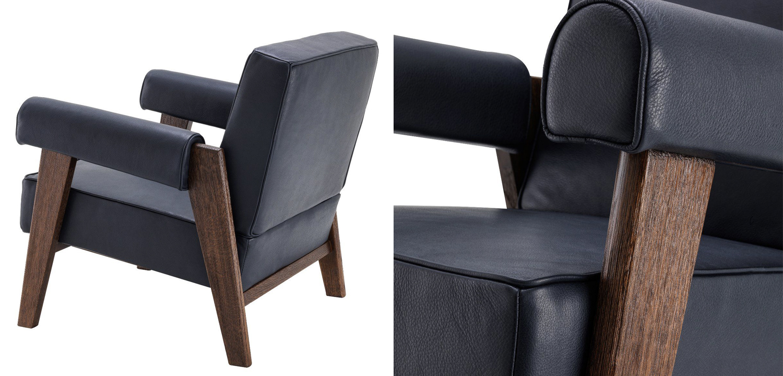 Кресло Eichholtz Chair Milo  - фото 3