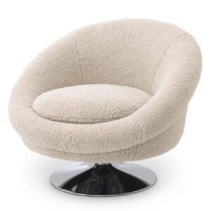 Кресло Eichholtz Swivel Chair Nemo