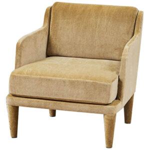 Кресло Elijah Armchair sand