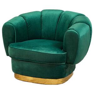 Кресло Emerald Softness Armchair
