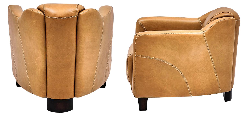 Кресло Fabricio Chair  - фото 3