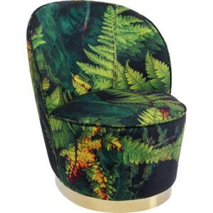 Кресло Fern Leaves