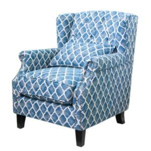 Кресло Filiberto Armchair Velour