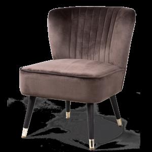 Кресло Flice Chair brown