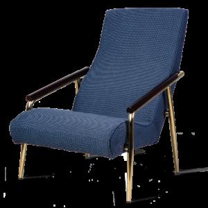 Кресло Florine blue