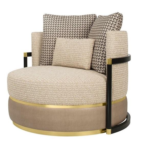 Кресло Frato Como  - фото 1