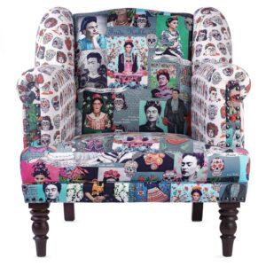 Кресло Frida Kahlo