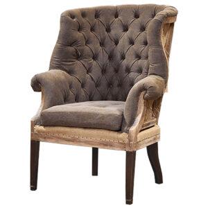 Кресло Gamilton Armchair Cocoa