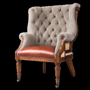 Кресло Gamilton retro