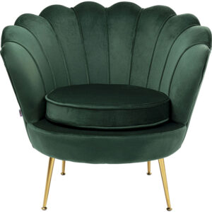 Кресло Green Meringue