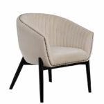Кресло Half Armchair  - фото 1