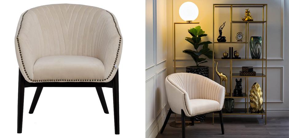 Кресло Half Armchair  - фото 2
