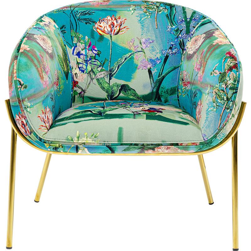 Кресло Impressionist Garden  - фото 1