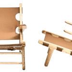 Кресло Johanna Chair  - фото 3