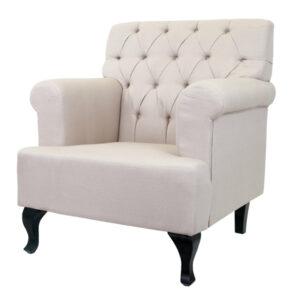 Кресло Jurben Armchair beige