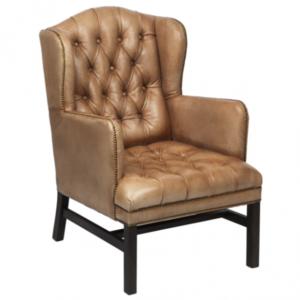 Кресло Leather Vintage