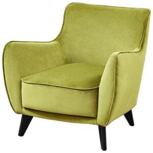 Кресло Light Green Softness Chair