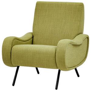Кресло Louis Chair Light Green