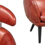 Кресло Manfredo Chair  - фото 3