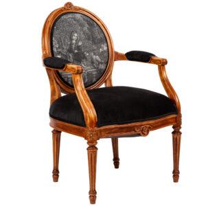 Кресло Marimon Armchair Left