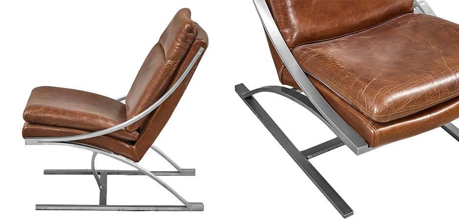 Кресло Martino Chair  - фото 2