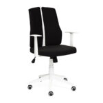 Кресло Miriam Office Chair black  - фото 1