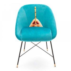 Кресло Seletti Padded Chair Drill