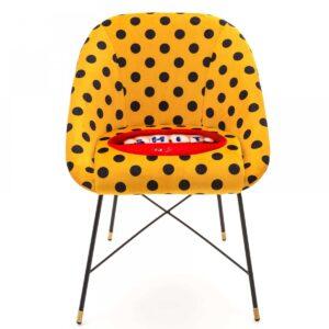 Кресло Seletti Padded Chair Shit