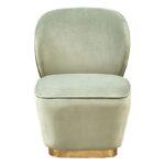 Кресло Petal Armchair  - фото 1