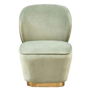 Кресло Petal Armchair